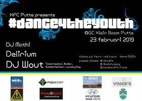 Dance 4 the youth 2019