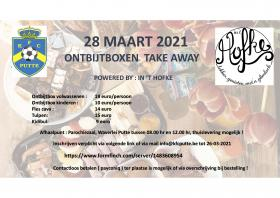 Ontbijtboxen Take Away